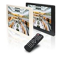 GEOVISION SQP133 13-inch Non Touchscreen Digital Signage Monitor / 89-SQP1330-W10U /