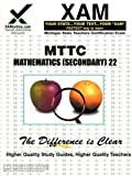 Mttc Mathematics 22, Sharon Wynne, 1581979584