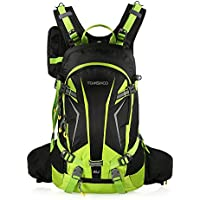TOMSHOO 20L Cycling Lightweight Waterproof Backpack