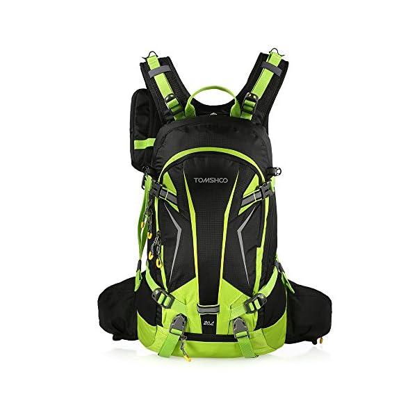 30L Hiking Camping Cycling Outdoor Sport Travel Backpack Waterproof Rucksack Bag