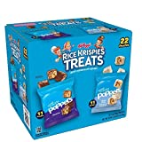 Kellogg's Snack Rice Krispies Treats Poppers (22 ct.) (Box of 6) AS.