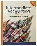 By J. David Spiceland - Intermediate Accounting, Volume I (Ch 1-12): 6th (Sixth) Edition