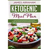 Ketogenic meal plan: 50 Delicious Mediterranean Cuisine recipes to get you started on your Ketogenic Meal Plan