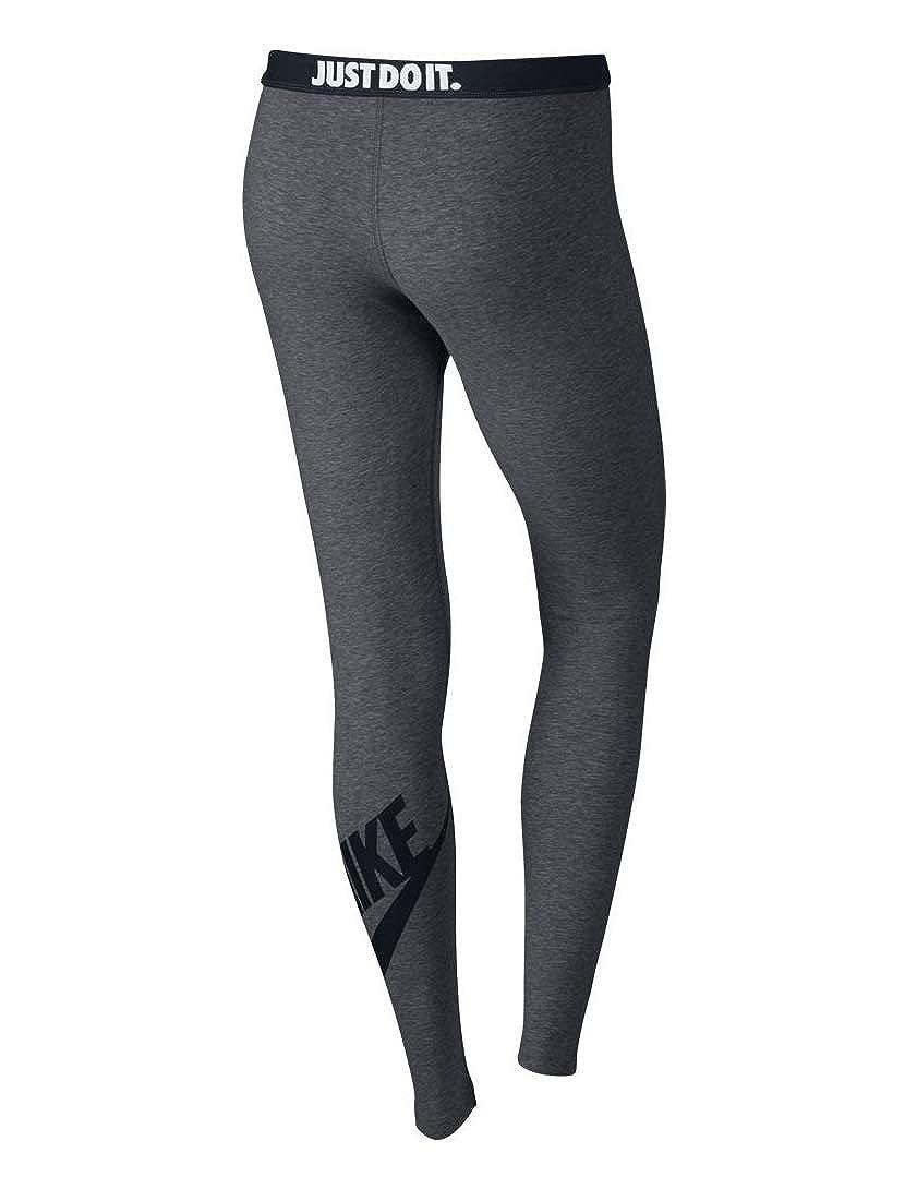 Nike W NSW Leg A See lggng Logo Pantaloni per Donna