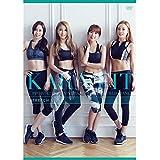 KARA the FIT【Disc.3 ヒーリングストレッチバージョン】 [DVD]
