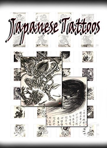 Japanese Tattoo Designs (Japanese Tattoo Designs: 410 Beautiful Designs Demons Hero  Horicho From Tattoo Artists)