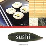 Sushi, Vicki Liley, 1552857417