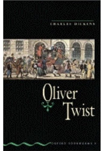 Oliver Twist (Bookworm Series)の詳細を見る