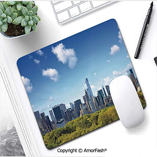 Fashion Extended Gaming Mouse Pad,Non-Slip Rubber Base,2mm Thick,11