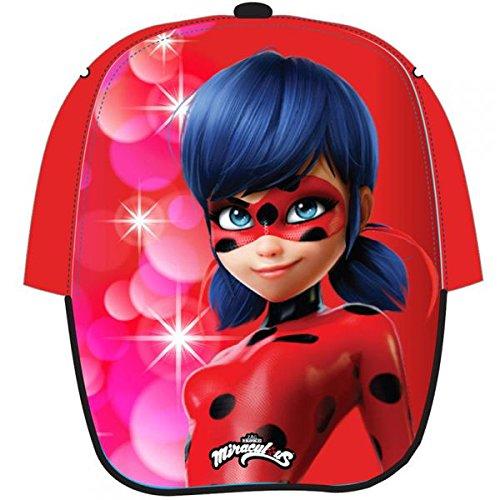 Talla /única Spiderman 2200000278 Color Rojo Gorra Premium para ni/ños