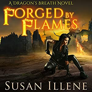 Forged by Flames Audiobook