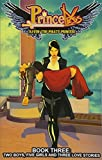 Princeless: Raven the Pirate Princess Book 3: Two Boys, Five Girls, and Three Love Stories