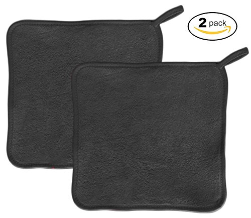 Makeup Remover Cloth  - Chemical Free Cleansing Towel - Wipe