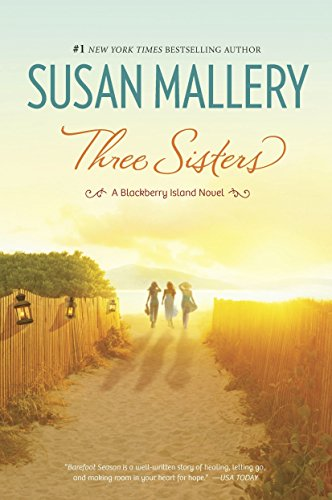 Three Sisters (Blackberry Island Book 2)