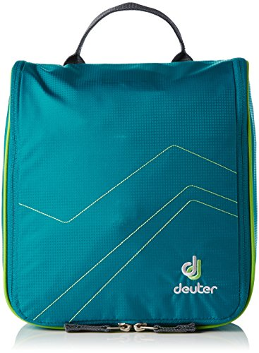 Deuter Wash Center II, Petrol / (Petrol Wash)