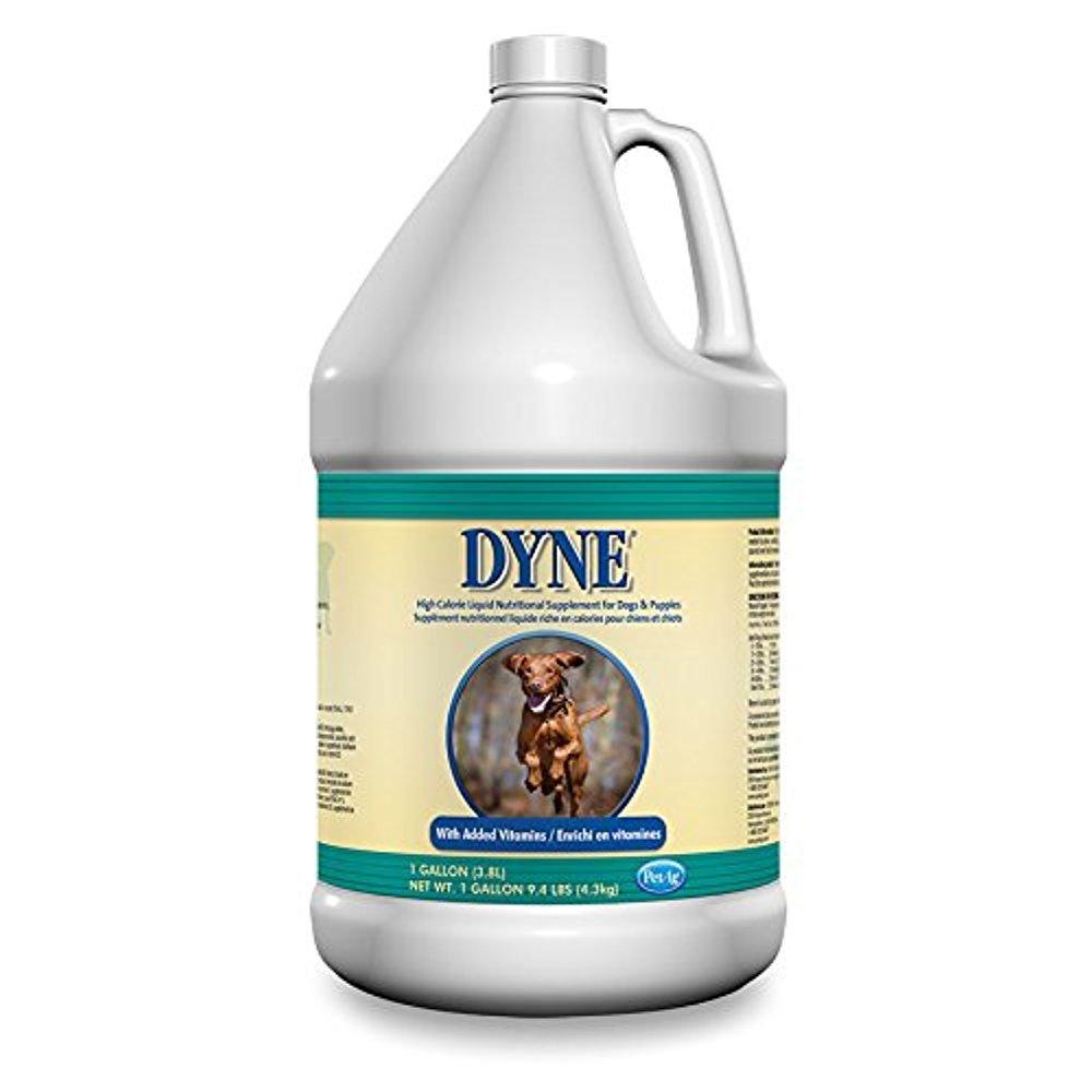 Dyne High Calorie Liquid for Dogs, Gallon