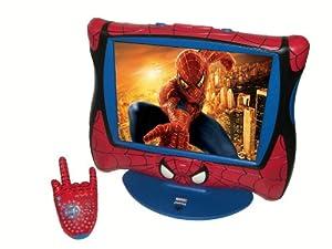 Lexibook LCD1SP - Spider-Man LCD-TV (38 cm (15 Zoll))