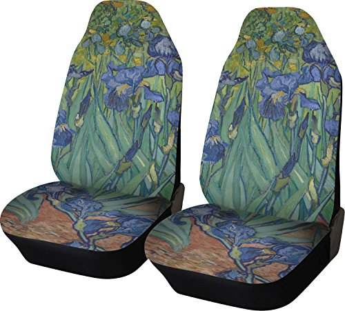 n Gogh) Car Seat Covers (Set of Two) ()