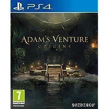 Adam's Venture Origin's (Playstation 4 PS4)