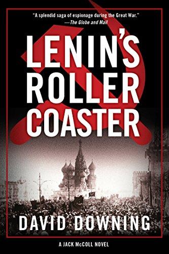 Lenin's Roller Coaster (A Jack McColl Novel) (Jack Roller The)