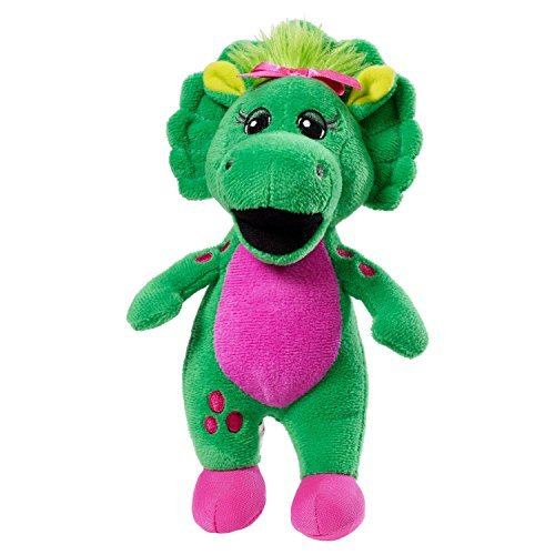 Barney and Friends - BABY BOP 7.5