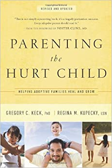 PARENTING THE HURT CHILD (Hollywood Nobody)