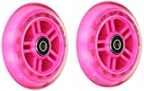Razor Scooter Replacement Wheels Set with Bearings