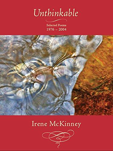 Unthinkable: Selected Poems 1976-2004 ebook