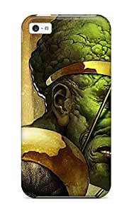 New Arrival SfYeAWP6899lKved Premium Iphone 5c Case(skaar Comics Anime Comics)