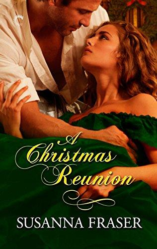 book cover of A Christmas Reunion