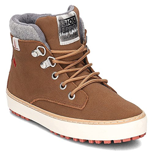 Gioseppo 41760BROWN - 41760BROWN Brown