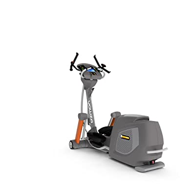 Yowza Fitness Miami Elliptical Trainer Machine