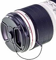 Lumos Complete Objetivo Accesorios 55 mm | Parasol UV Protector de ...