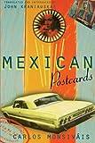 Mexican Postcards, Carlos Monsiváis, 0860916049