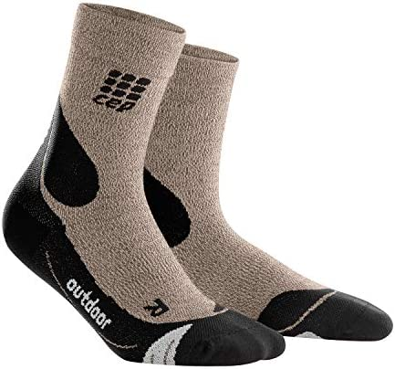 WOMEN OUTDOOR MERINO SHORT SOCKS