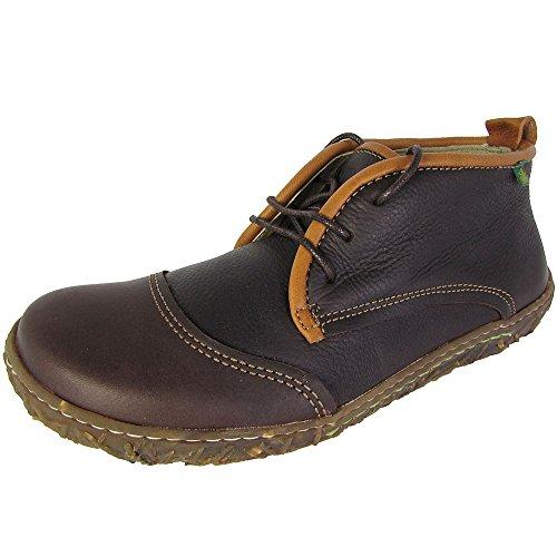 El Natura Kvinnor Nido N723 Boot Brun