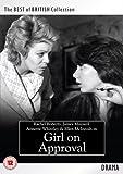 Girl on Approval [DVD]