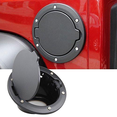 ller Door Cover for 2007-2017 Jeep Wrangler JK & Unlimited Sport Rubicon Sahara 4 Door,2 Door ()