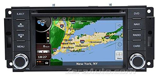 Amazon Astrium� 200712 Dodge Nitro Indash Gps Navigation Dvd Rhamazon: 2007 Dodge Nitro Bluetooth Audio At Elf-jo.com