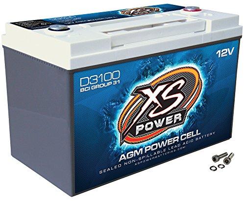 XS POWER D3100