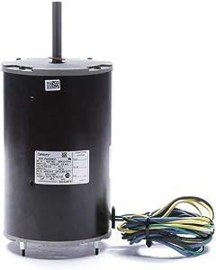 OEM Replace Motor, 3/4 HP, 1140 rpm, TEAO