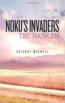 Book Noku's Invaders: The Rasken: Volume 1