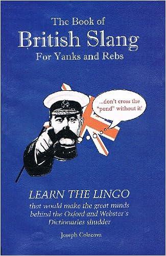 Slang idioms | Free online ebooks