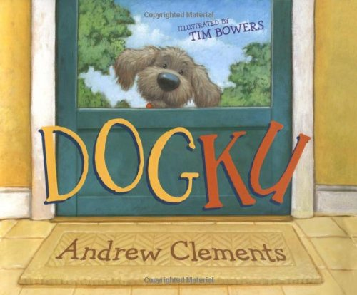 Dogku Andrew Clements