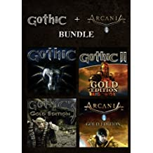 ArcaniA & Gothic Bundle [Online Game Code]