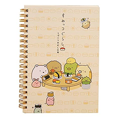 Amazon.com : SODIAL(R) Kawaii Japan cartoon Rilakkuma ...