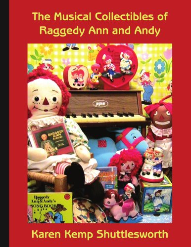 bles of Raggedy Ann and Andy ()