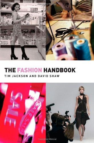 The Fashion Handbook (Media Practice)