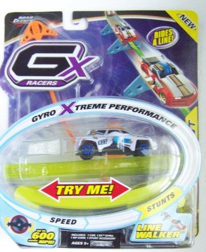 GX Racers Line Walker Car Series 2- #8 - Terranator ()