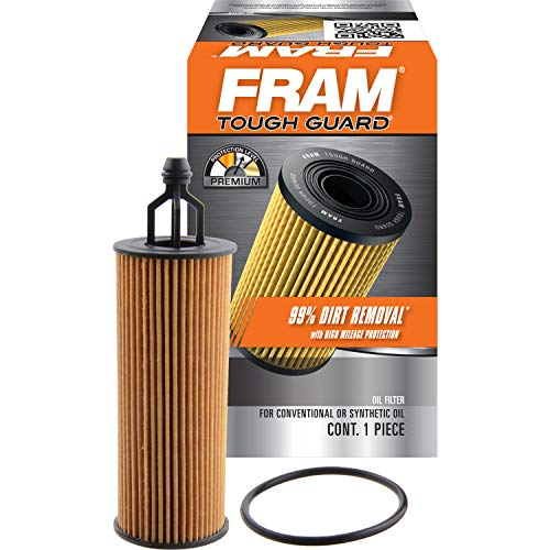Fram TG11665 Tough Guard Full-Flow Cartridge Oil Filter